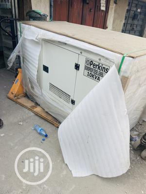 Perkins Soundproof Generator 10kva   Electrical Equipment for sale in Abuja (FCT) State, Wuse