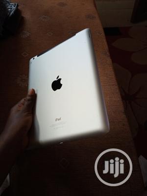 Apple iPad 4 Wi-Fi + Cellular 32 GB Gray   Tablets for sale in Oyo State, Ibadan