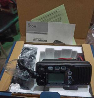 Editab J. Services Marine Radio   Audio & Music Equipment for sale in Lagos State, Apapa