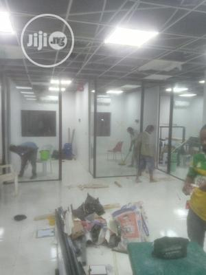 Suspended Ceiling ,POP and Dry Wall Construction | Building & Trades Services for sale in Lagos State, Yaba