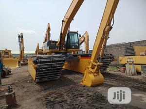 Swamp Buggy Brand New With 320D2 Head | Heavy Equipment for sale in Lagos State, Ikorodu