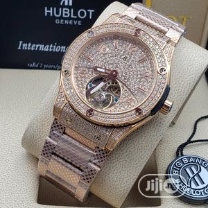Hublot Watch | Watches for sale in Lagos State, Surulere