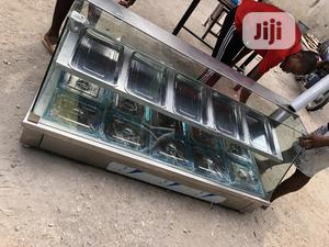 Complete Bain Marie 10plates   Restaurant & Catering Equipment for sale in Lagos State, Ojo