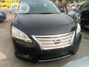 Nissan Sentra 2013 Black | Cars for sale in Lagos State, Ikeja