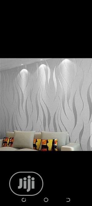 3D Classic Wallpaper   Home Accessories for sale in Lagos State, Victoria Island