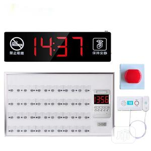 Nurse Call Panic Button System | Medical Supplies & Equipment for sale in Niger State, Chanchaga