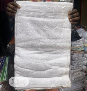 White Plain Towel-12pcs   Home Accessories for sale in Lagos State, Lagos Island (Eko)