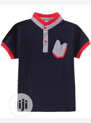 Polo Type T-Shirt for Boys | Children's Clothing for sale in Lagos State, Ajah