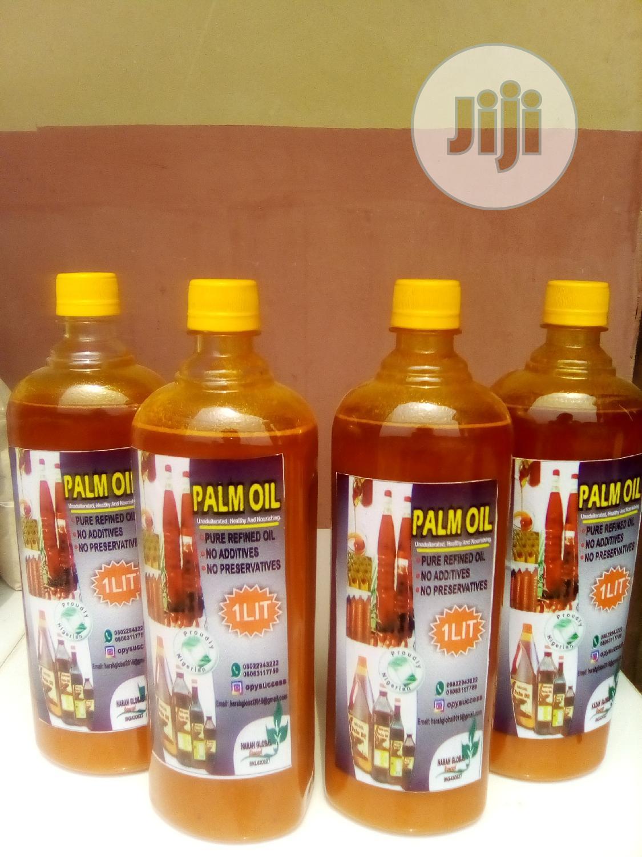 Neatly Processed Yam Flour, Garri Ijebu,Ofada Rice, Palm Oil   Meals & Drinks for sale in Ado-Odo/Ota, Ogun State, Nigeria