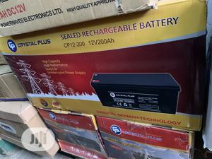 200AH Battery | Electrical Equipment for sale in Lagos State, Lekki