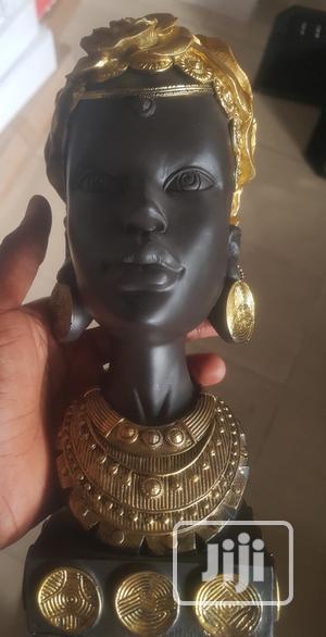 Murika African Woman Figurine | Arts & Crafts for sale in Lagos State, Lekki