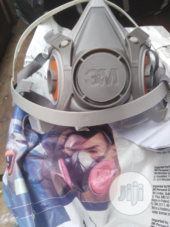 3m Respirator Nose Mask