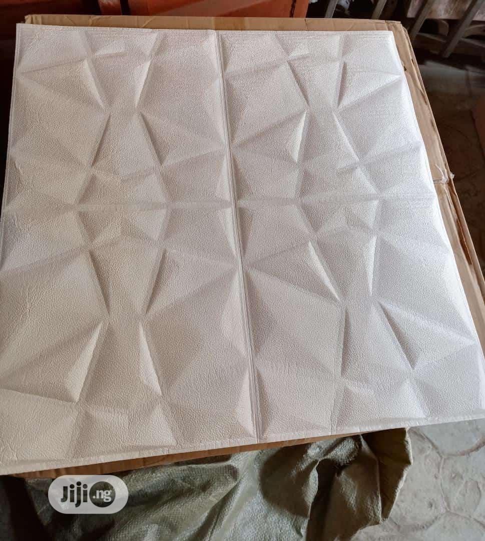 3d Foam Panel