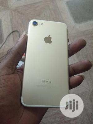 Apple iPhone 7 128 GB Gold | Mobile Phones for sale in Ekiti State, Ado Ekiti