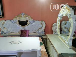 Executive Royal Bed | Furniture for sale in Lagos State, Amuwo-Odofin