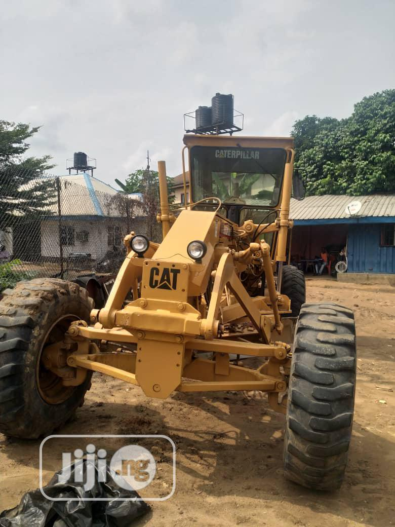 Graders 140g and 14g | Heavy Equipment for sale in Port-Harcourt, Rivers State, Nigeria