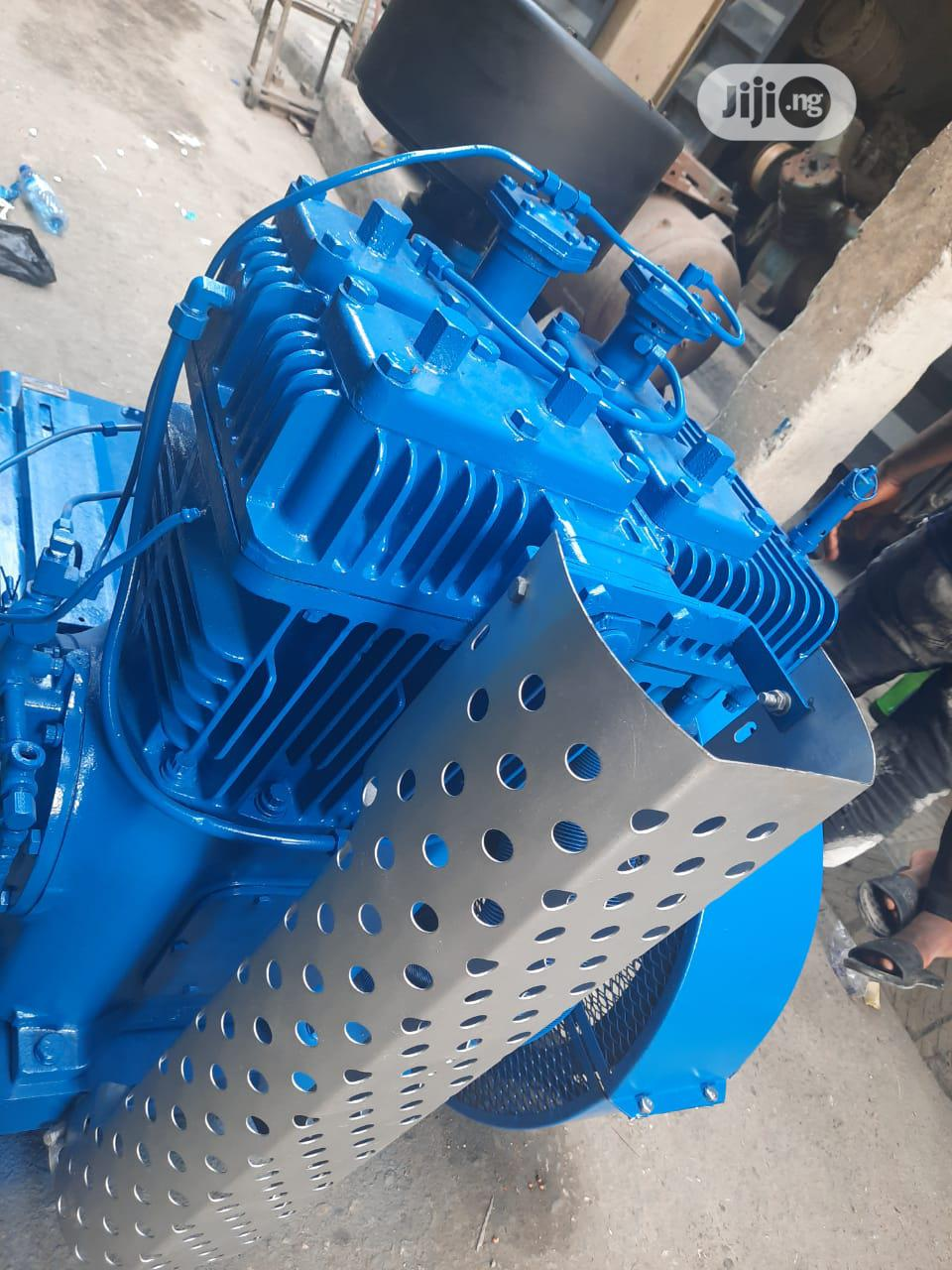 60 Bar QUINCY Air Compressor | Manufacturing Equipment for sale in Ojo, Lagos State, Nigeria