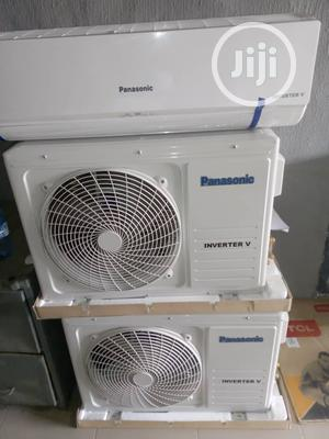 Panasonic 1,5hp Split Units Air-Conditioner   Home Appliances for sale in Lagos State, Maryland