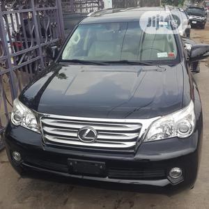 Lexus GX 2013 460 Premium Black | Cars for sale in Lagos State, Kosofe