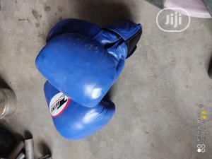 Punching Glove | Sports Equipment for sale in Lagos State, Surulere