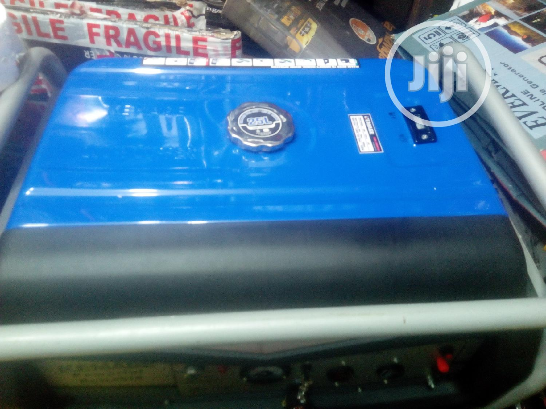 Kamage Generator KM11000E2R 10KVA