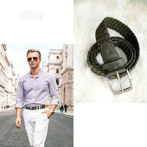 Braided Elastic Belts   Clothing Accessories for sale in Lagos State, Ikeja