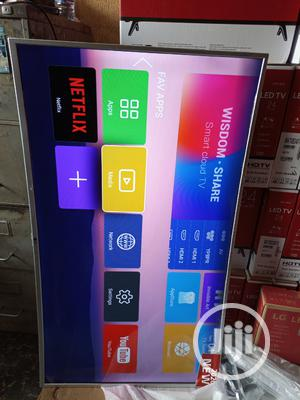 """LG TV 65"""" Curve. 