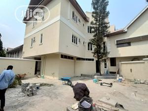 3bedroom Maisonette Upper Level   Houses & Apartments For Rent for sale in Lagos State, Lekki