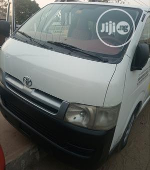 Toyota Hiace 2005 | Buses & Microbuses for sale in Oyo State, Ibadan