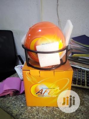 Afo Fire Ball | Safetywear & Equipment for sale in Lagos State, Surulere