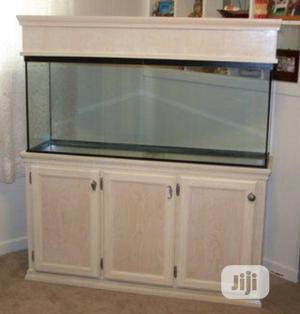 Modern Form Designed Aquarium | Fish for sale in Lagos State, Surulere