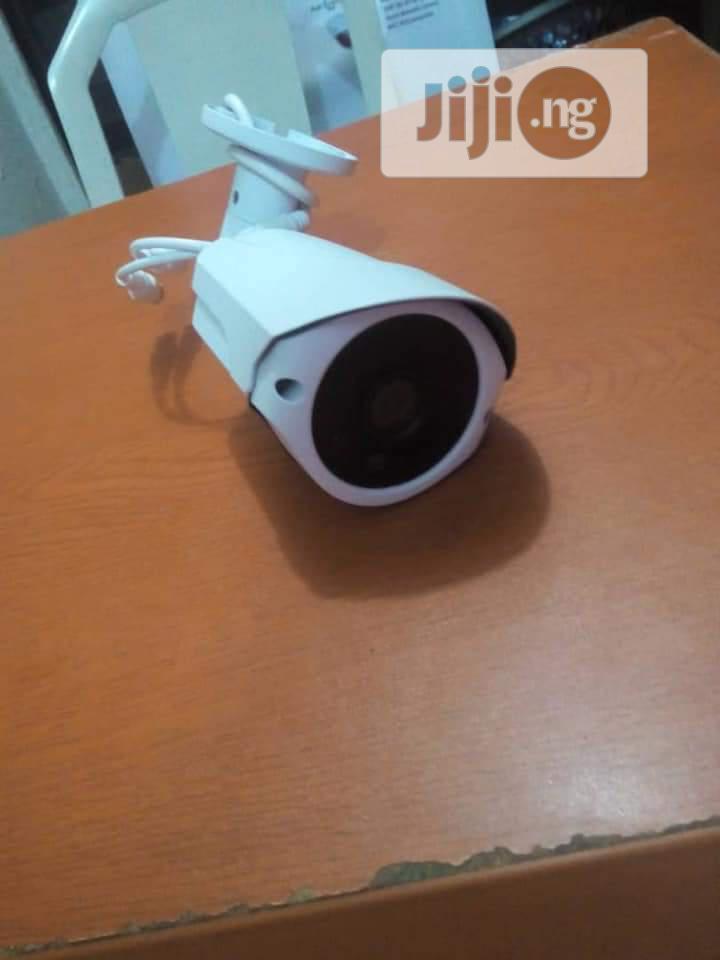 Archive: CCTV Cameras