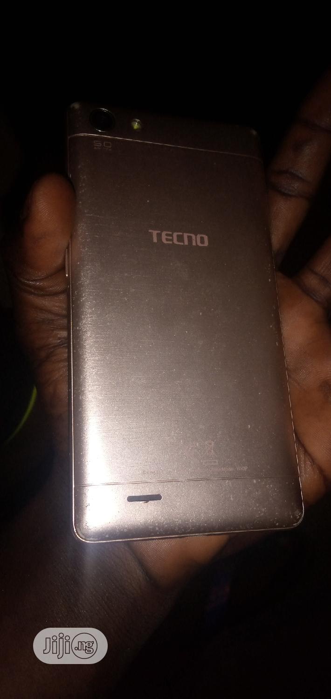 Archive: Tecno WX3 P 8 GB Gold