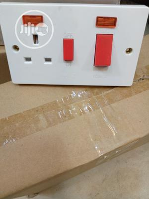 Kitchen Cooker Socket   Electrical Equipment for sale in Lagos State, Ojo