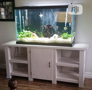 Well Designed Table Aquarium | Fish for sale in Lagos State, Surulere