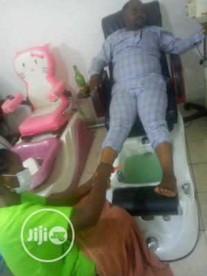 Pedicures/Manicures | Health & Beauty Services for sale in Abuja (FCT) State, Garki 2