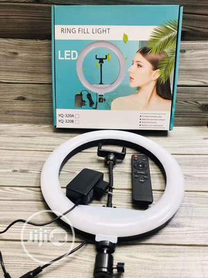 33CM 12 Inches Ring Light With Remote   Accessories & Supplies for Electronics for sale in Lagos State, Ikeja