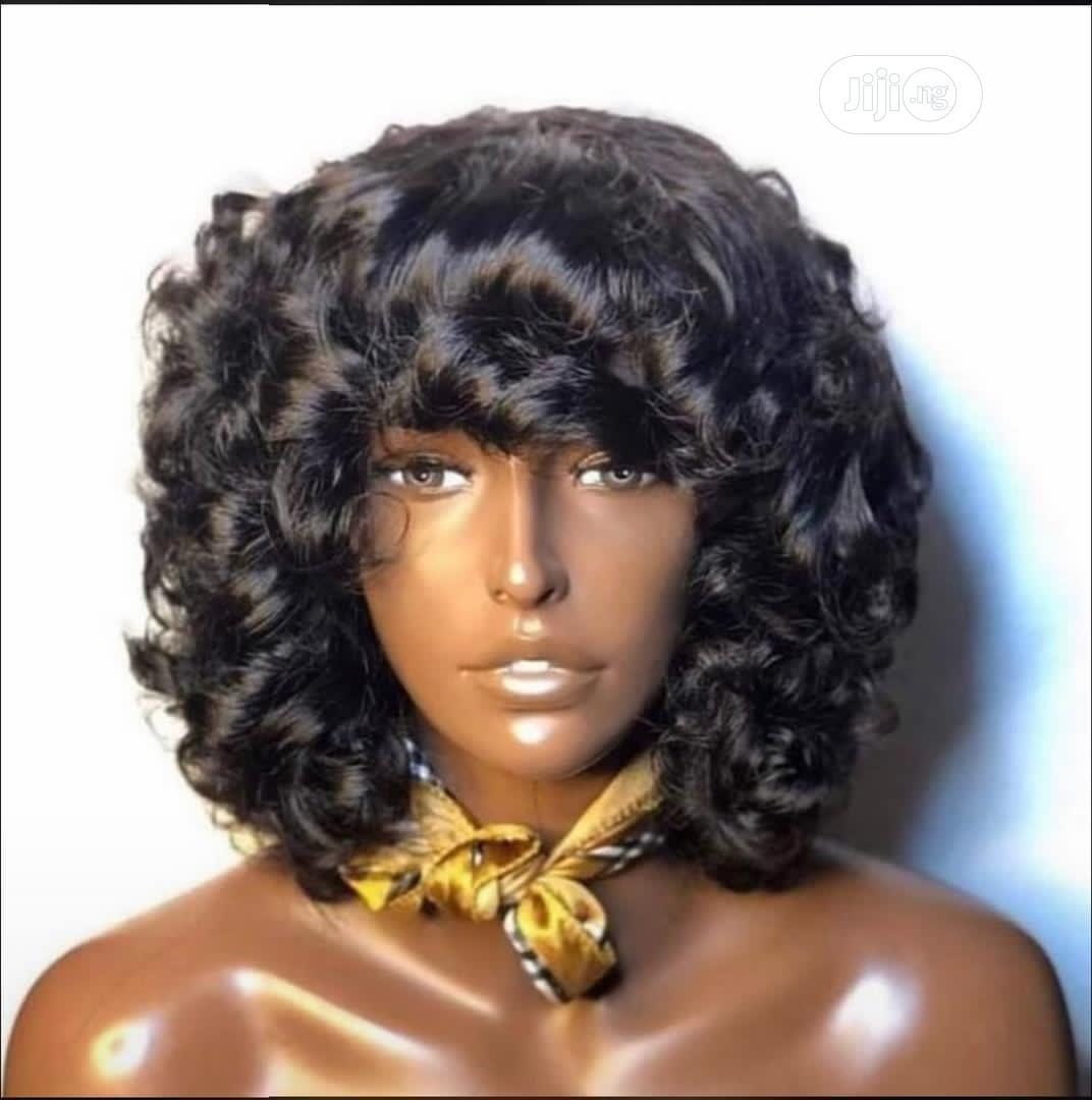 Archive: Fumi Curls