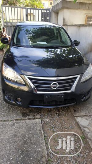 Nissan Sentra 2013 SR Black | Cars for sale in Lagos State, Ikeja