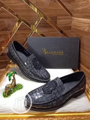 Italian Billionaire Loafers | Shoes for sale in Lagos State, Surulere