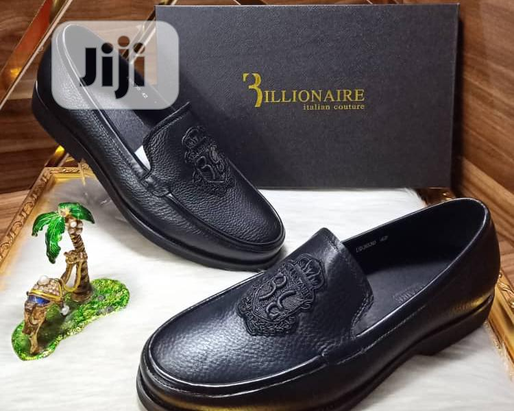 Italian Billionaire Loafers | Shoes for sale in Surulere, Lagos State, Nigeria