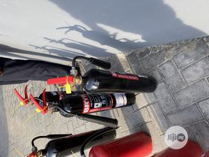 Fire Extinguisher | Safetywear & Equipment for sale in Lagos State, Ikoyi