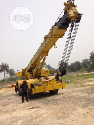 Crane Operator | Engineering & Architecture CVs for sale in Akwa Ibom State, Uyo