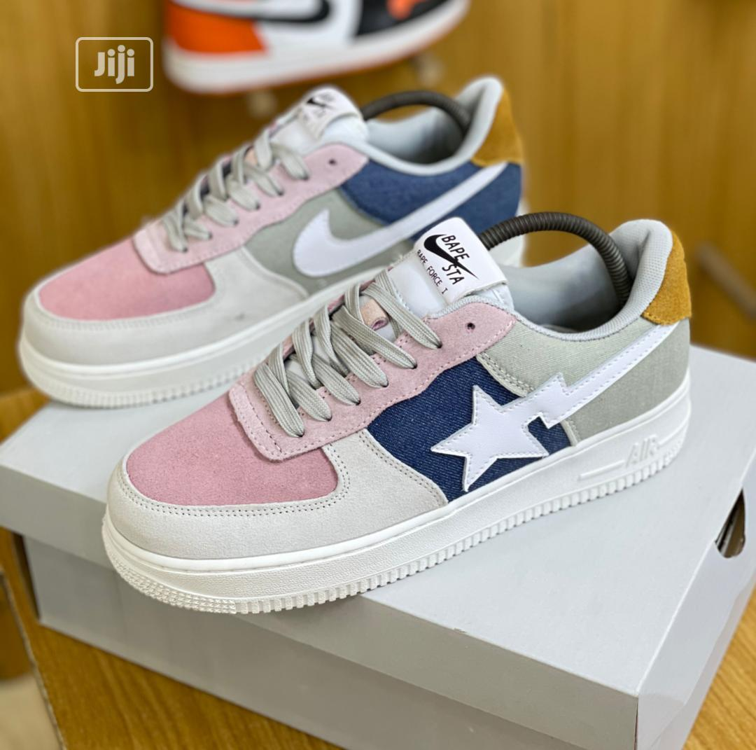 Original and Affordable Sneakers