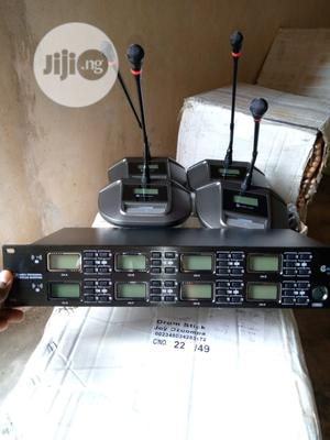 American Conference Microphones | Audio & Music Equipment for sale in Lagos State, Ikeja