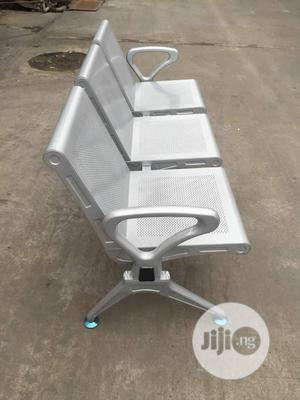 Quality 3in1 Airport Chair   Furniture for sale in Lagos State, Ajah