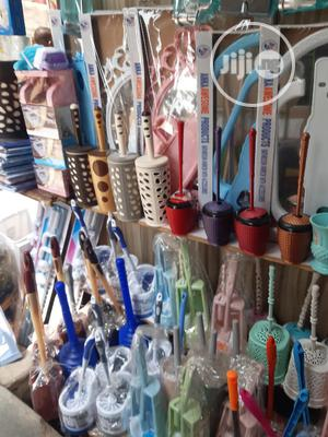 Toilet Brush Of All Kinds | Home Accessories for sale in Lagos State, Orile