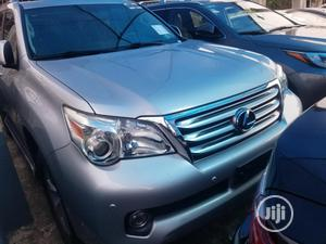 Lexus GS 2010 Silver | Cars for sale in Lagos State, Surulere