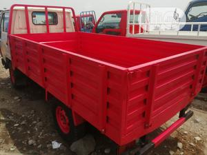 Toyota Dyna 150 Normal Hand 4tyres | Trucks & Trailers for sale in Lagos State, Apapa