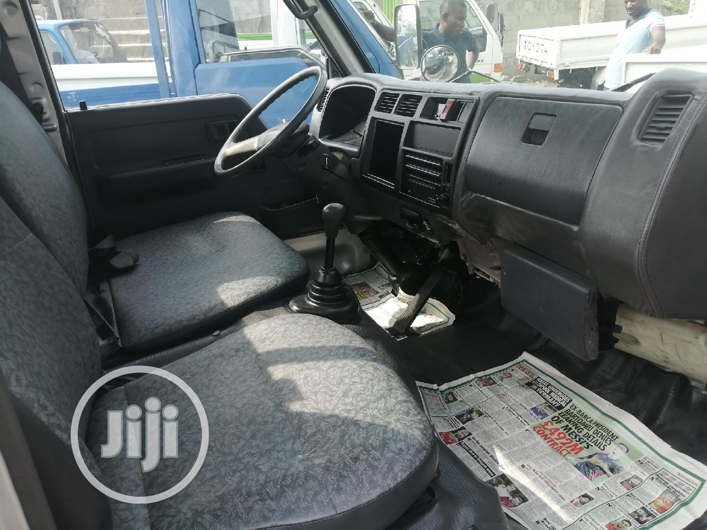Toyota Dyna 150 Conversion Ash Colour   Trucks & Trailers for sale in Apapa, Lagos State, Nigeria
